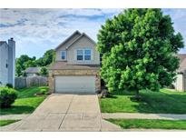 View 10561 Sand Creek Blvd Fishers IN