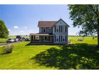 View 8229 E 400 Greenfield IN