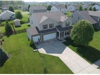 View 1215 Wild Ridge Blvd Brownsburg IN