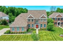 View 9064 Hearthstone Dr Zionsville IN