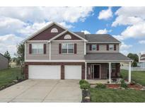 View 972 Palomino Pl Bargersville IN