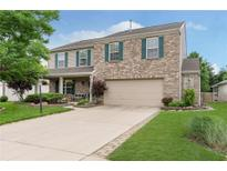 View 12273 Carriage Stone Dr Fishers IN