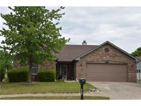View 2142 W Winfield Park Dr Greenfield IN