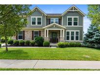 View 13485 Dorster St Fishers IN