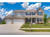 View 5598 W Turnbuckle Pl McCordsville IN