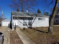View 5456 E 19Th Street St Indianapolis IN