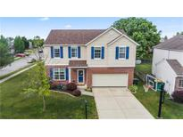 View 12252 Carriage Stone Dr Fishers IN