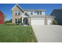 View 5706 W Woods Edge Dr McCordsville IN