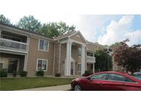 View 6524 Emerald Hill Unit 208 Ct # 208 Indianapolis IN