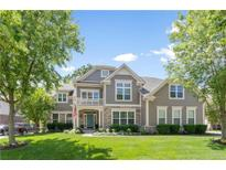 View 5665 Kenyon Trl Noblesville IN