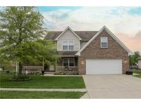 View 839 Orion Dr Franklin IN