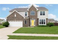 View 1426 Berry Lake Way Brownsburg IN