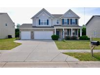 View 922 Freestone Dr Indianapolis IN