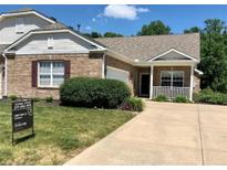 View 1927 Persimmon Grove Dr Indianapolis IN