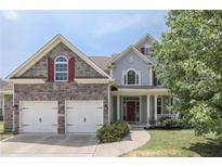 View 5128 Greenheart Dr Indianapolis IN