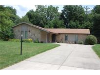 View 409 Hickory Dr Greenfield IN