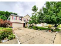 View 8415 Vanguard Ln Indianapolis IN