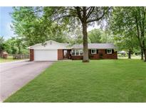 View 1366 N Mill Creek Rd Noblesville IN