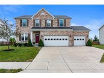 View 10283 Crooked Stick Dr Brownsburg IN