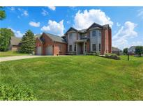 View 5383 Crooked Stick Ct Greenwood IN