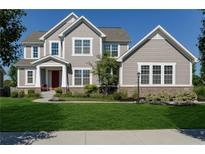 View 13872 Cloverfield Cir Fishers IN