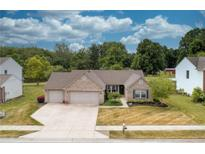 View 1751 Spring Beauty Dr Avon IN