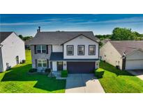 View 741 Treyburn Green Dr Indianapolis IN