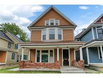 View 1421 Marlowe Ave Indianapolis IN