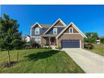 View 3319 Springs Way Ct Bargersville IN