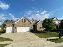 View 7779 Dartmouth Ct Brownsburg IN