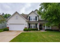 View 5150 Greenheart Pl Indianapolis IN