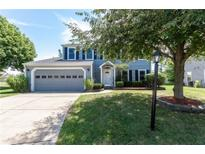 View 9619 Wickland Ct Fishers IN