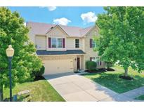 View 8791 N White Tail Trl McCordsville IN