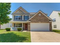 View 6735 W Winding Bend McCordsville IN