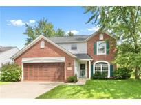 View 6733 Dorchester Dr Zionsville IN
