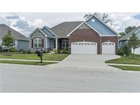 View 7423 Starkey Ct Indianapolis IN