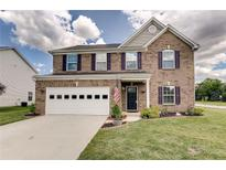 View 6539 Eagle Crossing Blvd Brownsburg IN