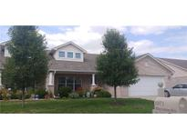 View 1067 Hilltop Commons Blvd Whiteland IN