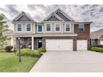 View 7249 Red Maple Dr Zionsville IN