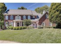 View 7204 Sunset Ct Zionsville IN