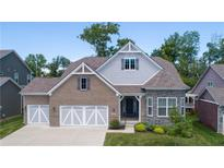 View 4296 Bexley Ct Avon IN