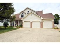 View 7812 Garrick St Fishers IN