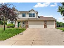 View 3175 Delaway Ln Indianapolis IN