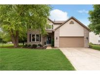 View 12763 Locksley Pl Fishers IN