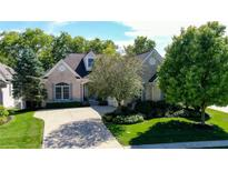 View 10635 Sunset Point Ln Fishers IN