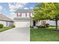 View 9404 Claymount Ln Fishers IN