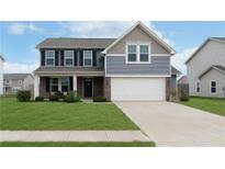 View 2621 Twinleaf Dr Plainfield IN