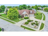 View 7833 Lovage Ct Indianapolis IN