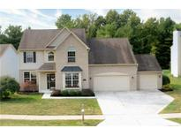 View 9963 Deering St Fishers IN