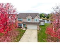 View 4532 W Woodtrail Ct New Palestine IN